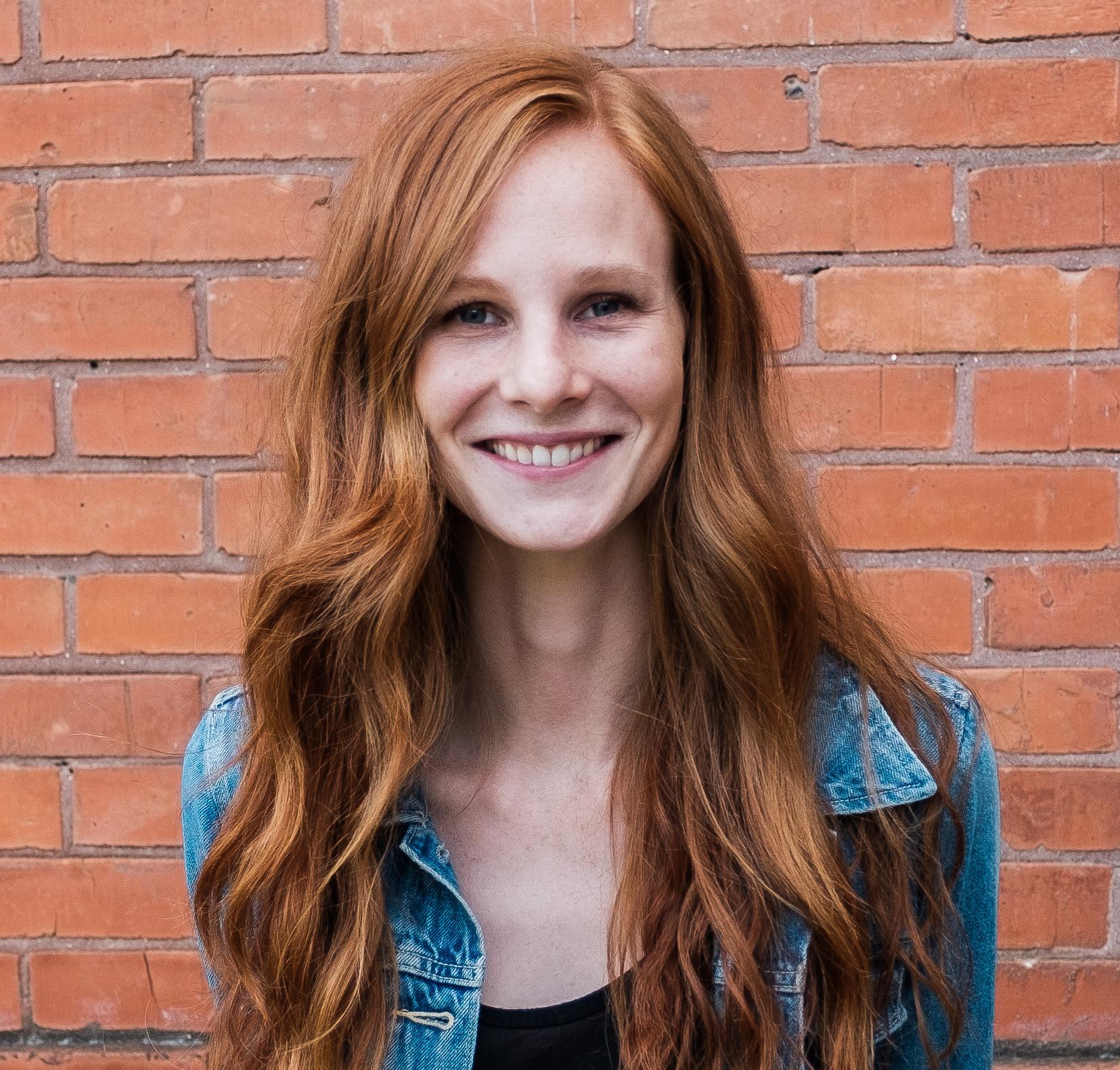 Lauren Hancock