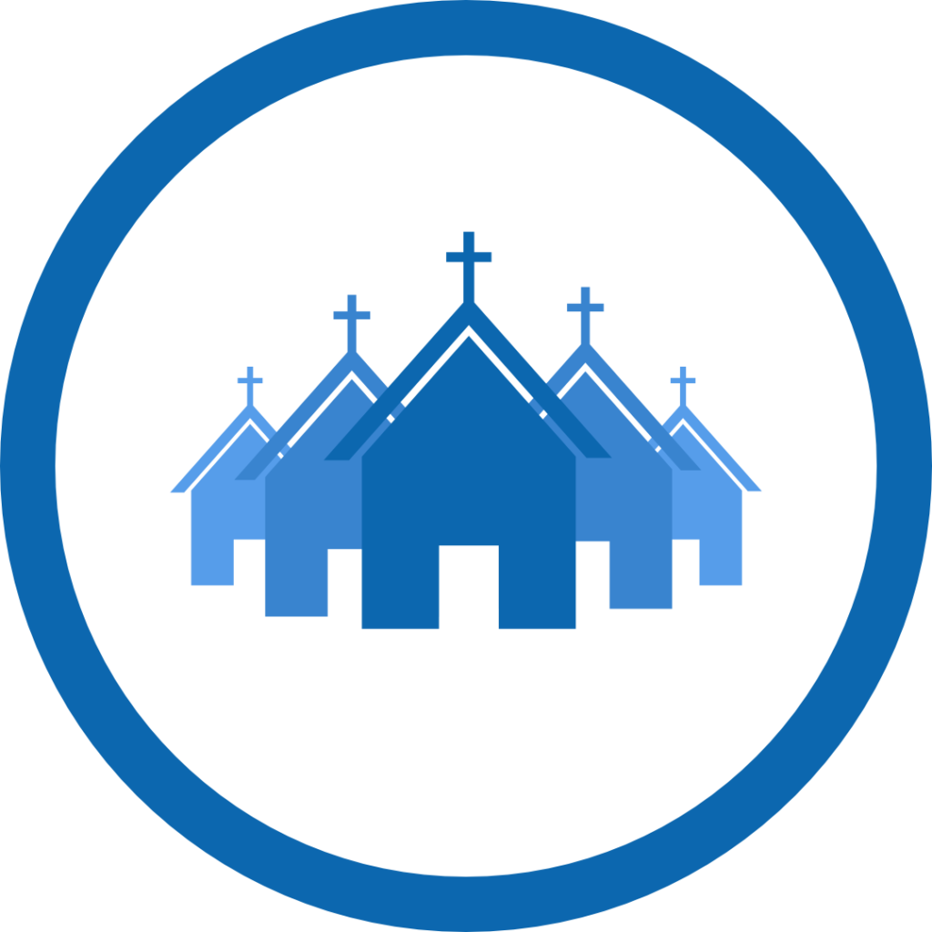 Kingdom Minded - RSG Values - Blue